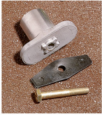 Y/Man Blade Adapter Kit