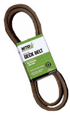 """42"""" Deep DK Drive Belt"""