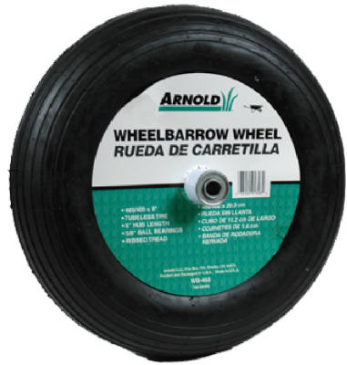 "8""Pro Wheelbarrow Wheel"