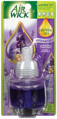 .7OZ Lav Oil Refill