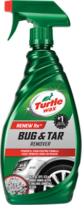 16OZ Bug/Tar Remover