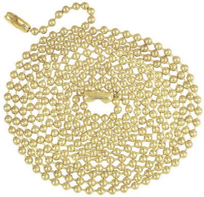 5 BRS Bead Chain