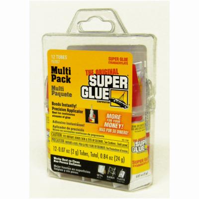 12PK 2G Super Glue