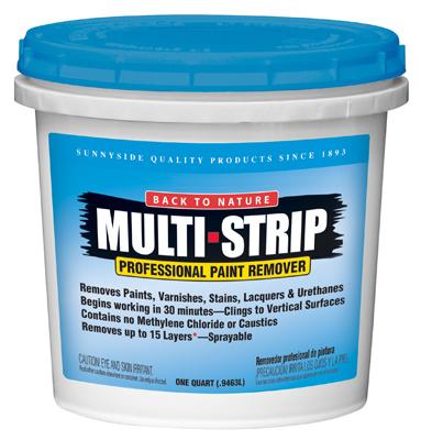 QT Multi Strip Remover