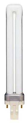 13W Repl Fluo Bulb