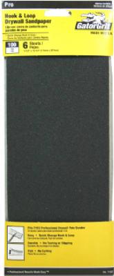 6CT 100G Dry Sandpaper