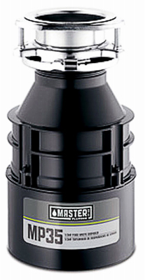 MP 1/3HP Waste Disposer