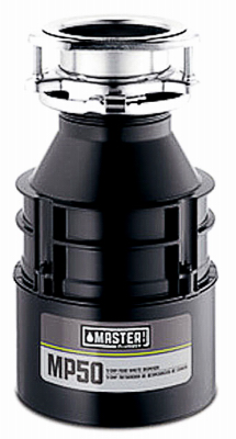 MP 1/2HP Waste Disposer