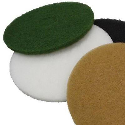 1/4x17 Tan Thin Nyl Pad