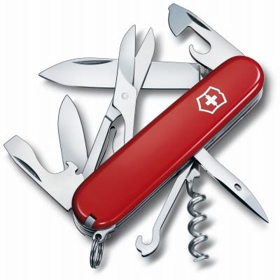 Climber SwissArmy Knife