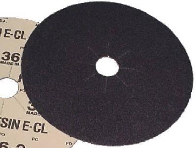 16 X 2 Grit Floor Sanding Disc