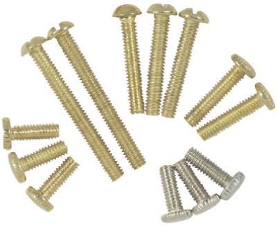 13PK Screw ASSTD