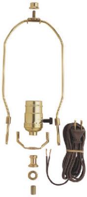 3WY Lamp Sock Kit