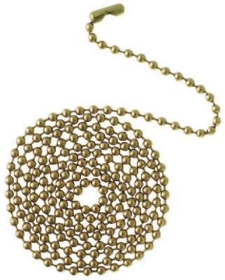 """12"""" BRS Bead Chain"""