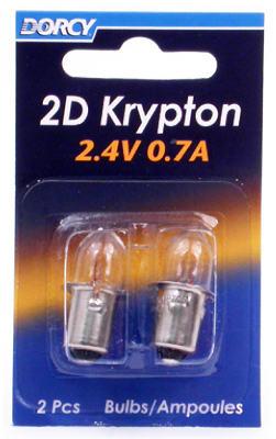 2PK 2D Kpr102 Bulb