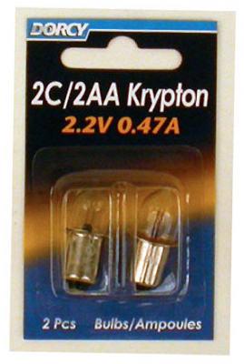 2PK 2C/2AA Kpr104 Bulb