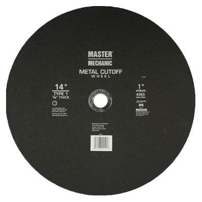 MM 14x1/8x1 MTL Wheel