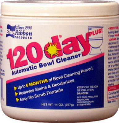14OZToilet Bowl Cleaner