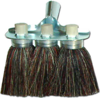 3 Knot HD Roof Brush