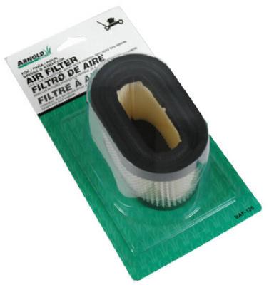 Oval Intek Air Filter