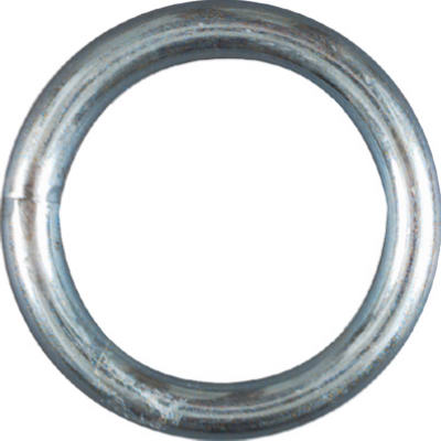 #4x1-1/4 ZN Steel Ring