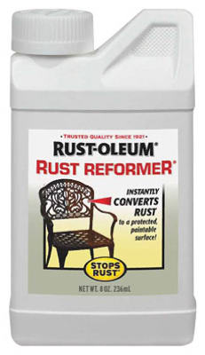 8OZ Rust Reformer
