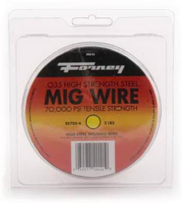 2LB .035 Mig Wire Spool