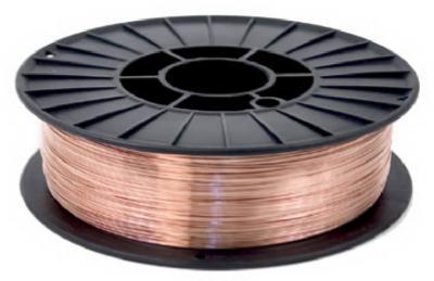 10LB.030 Flux Cord Wire