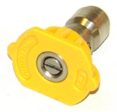 4.0 Orifice Nozzle 15