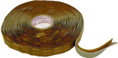 3/4x25 Tacky Tape Pad