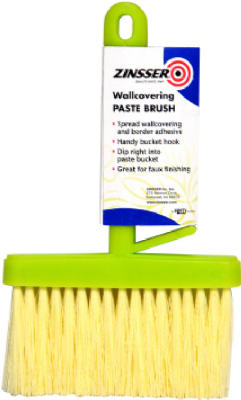 "6""Wallcover Paste Brush"