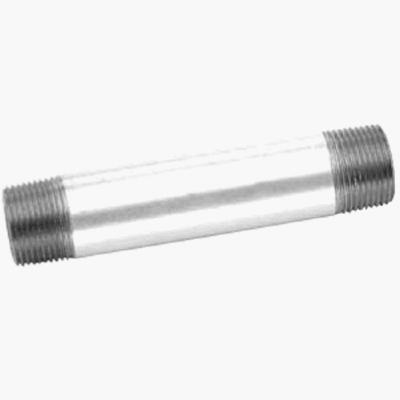 1x30 Galvanized Pipe