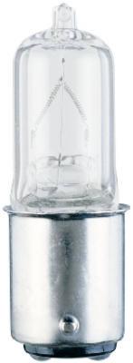 50W T3 SGL Halo Bulb