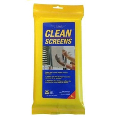 25PK 8x10 Screen Sheets