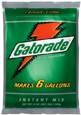 32PK21OZ Glaci Gatorade