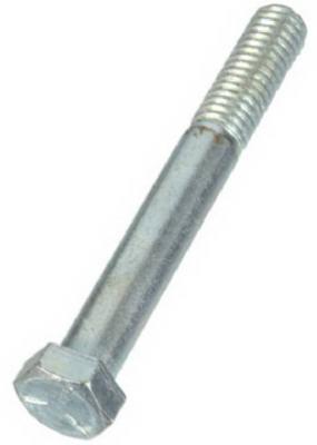 50PK 3/8-16x3-1/2 Screw