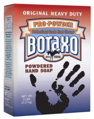 5LB HD Powd Hand Soap