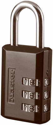 "1-1/4"" Luggage Lock"