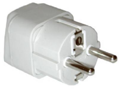 GRND Adapt Plug Europe