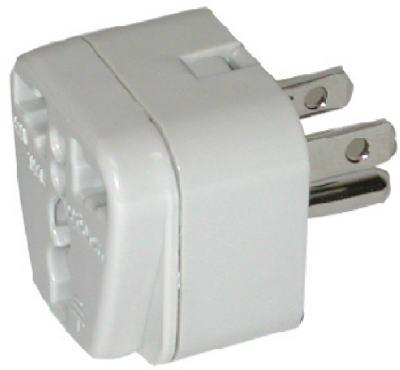 GRND Adapt Plug America