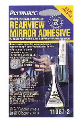 Rear View Mirr Adhesive