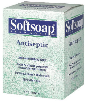 800ML AntiseptHand Soap