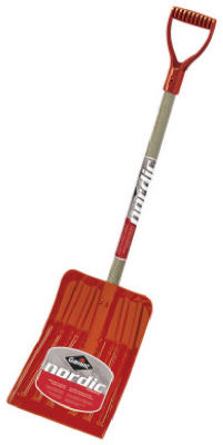 Nordic Car Shovel