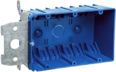 3G ADJ Box