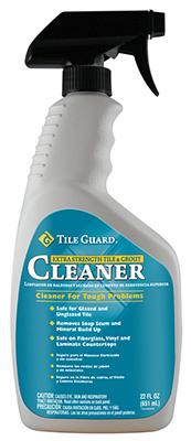 22OZ Tile&Grout Cleaner