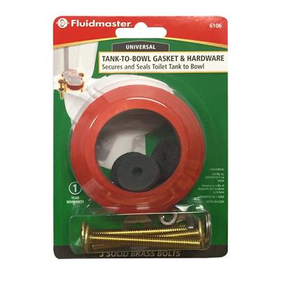 3 Bolt & Gask Tank Kit