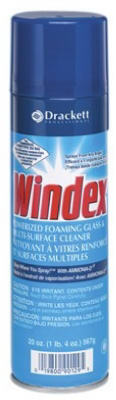 20OZ Windex Cleaner