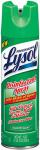 19OZ Lysol Countr Spray