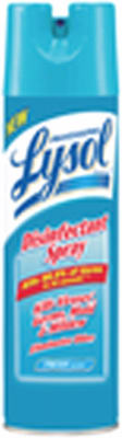 19OZ Lysol Fresh Spray