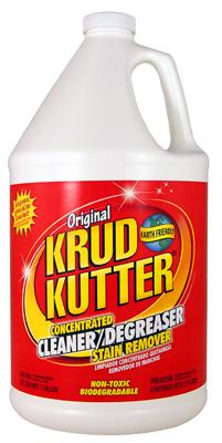GAL Krud Kutter Cleaner